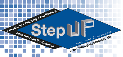 StepUP Systembau